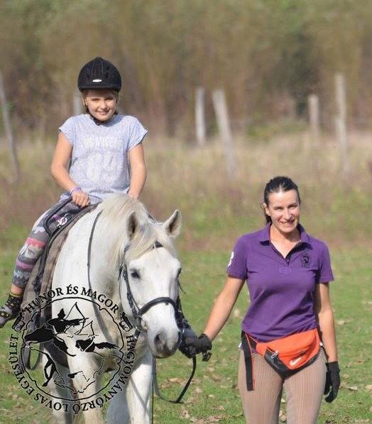 a lovaglás Debrecen